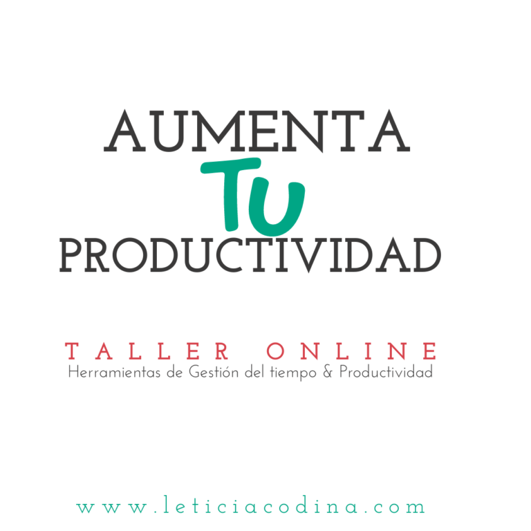 Taller-Online-Aumenta-Tu-Productividad-Leticia-Codina
