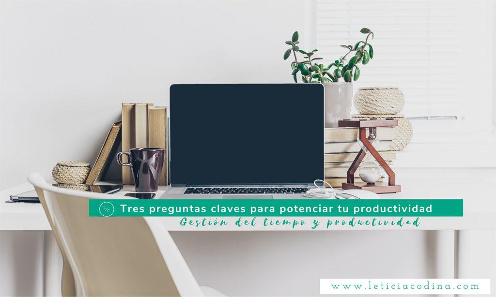 Potenciar tu productividad-Leticia-Codina-Liderazgo-y-Coaching